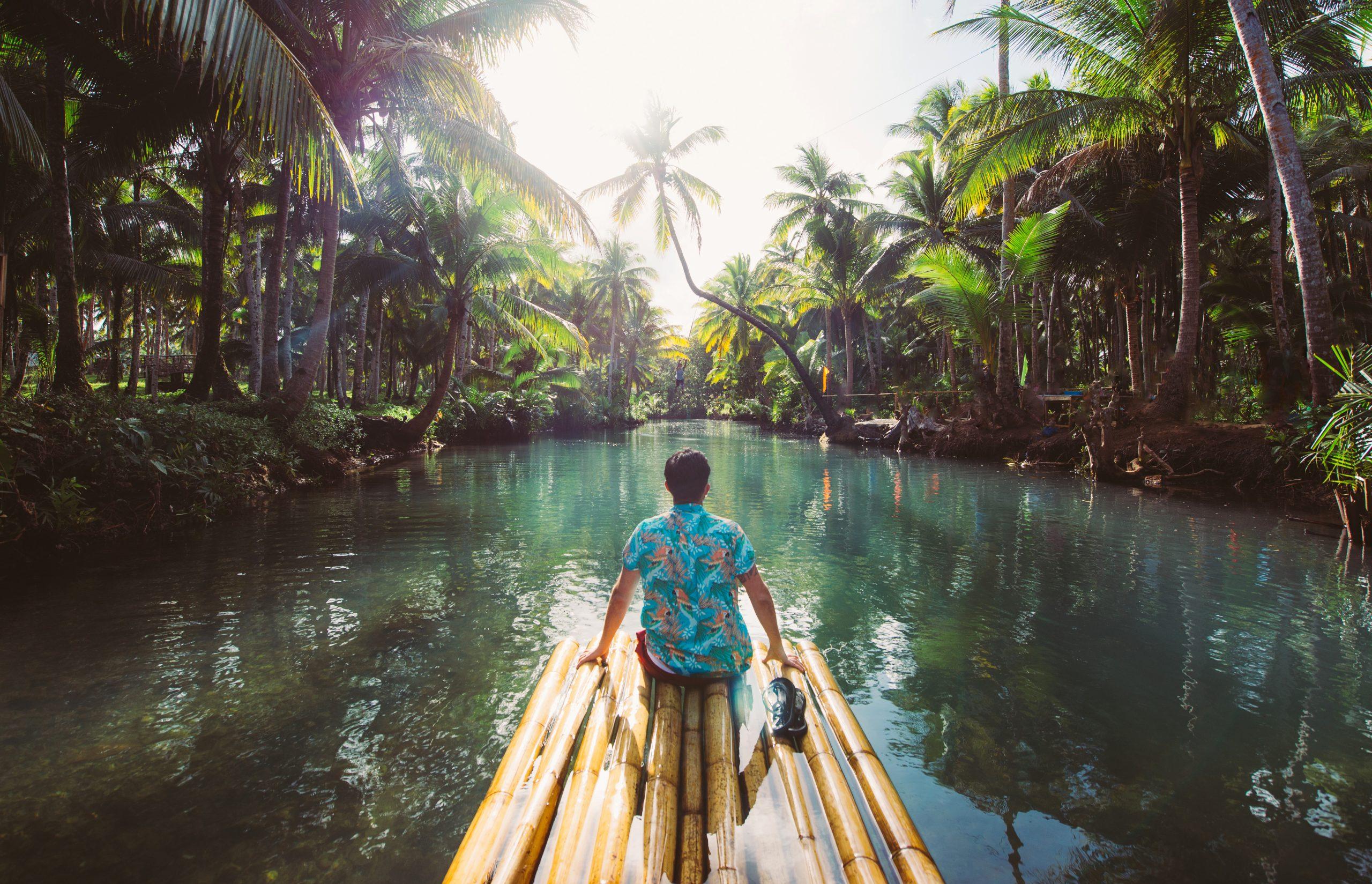 การท่องเที่ยวในประเทศไทย